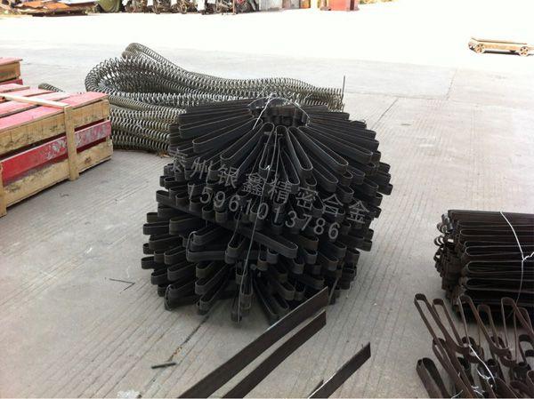 高温电阻带