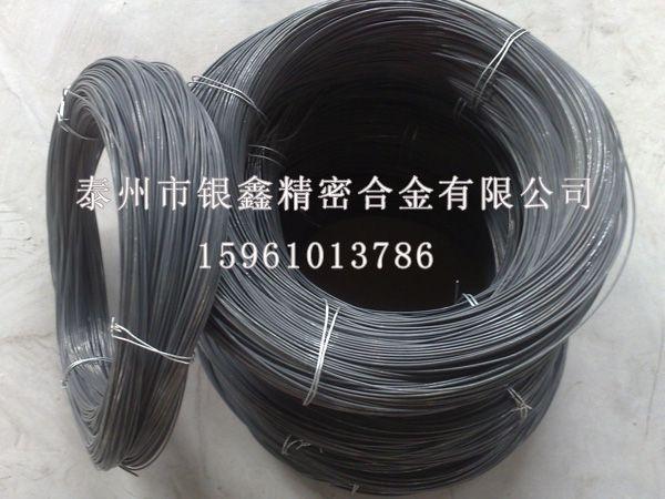 高电阻电热丝