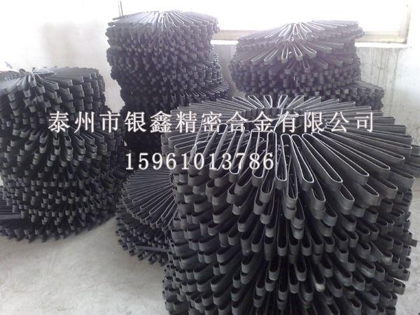 钢化炉专用电阻带
