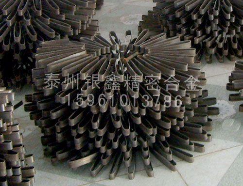 铁镍电阻带