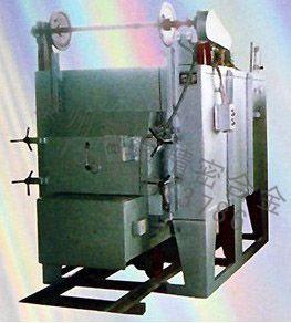 少氧化箱式电阻炉